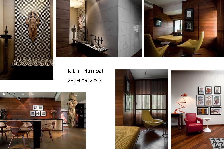 Appartamento a  Malabar Hill, Mumbai, India