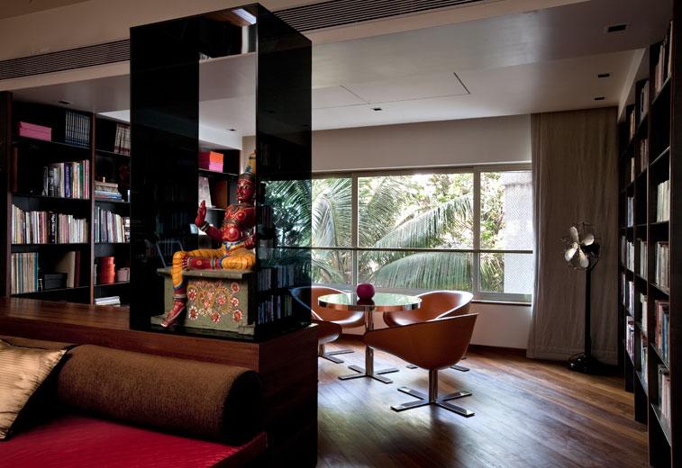 Appartamento a  Malabar Hill, Mumbai, India. Studio
