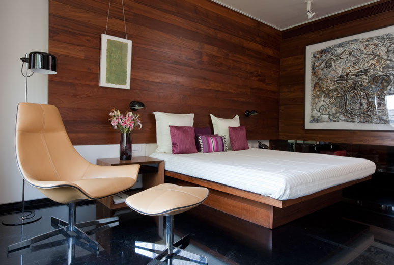 Appartamento a  Malabar Hill, Mumbai, India. Bedroom