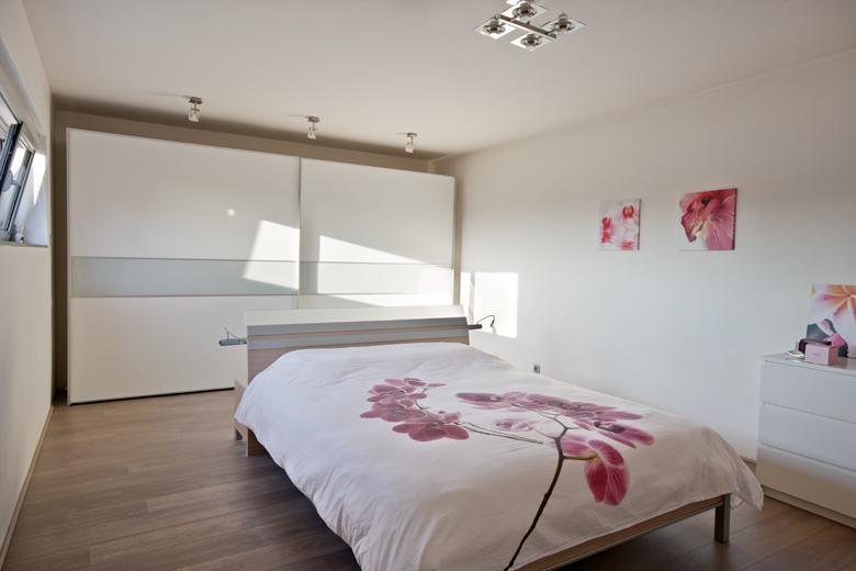Villa monofamiliare a Balen in Belgio, bedroom