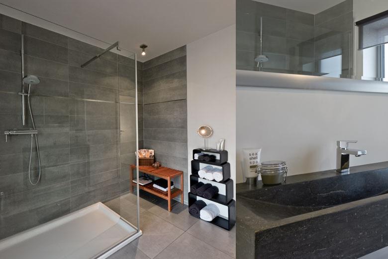 Villa monofamiliare a Balen in Belgio, bathroom