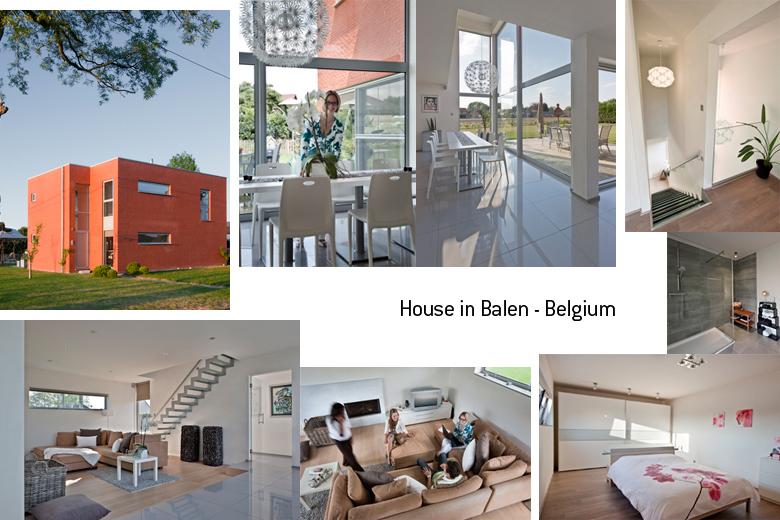 villa monofamiliare a Balen in Belgio, n°28 photos available